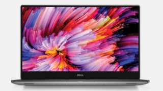 Dell XPS 15 9560 picture