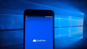 Android users now can view entire folders while they're offline on OneDrive