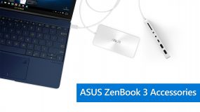 Best ASUS ZenBook 3 Accessories