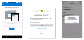 All Microsoft accounts now can use phone sign-in support in Microsoft Authenticator app