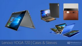 Best Lenovo Yoga 720 Sleeves and Cases