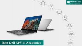 Best Dell XPS 13 (9370) accessories in 2019