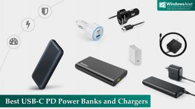 Best USB-C PD Power Banks and Chargers