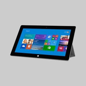 Microsoft Surface 2