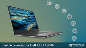 Best Dell XPS 15 9570 accessories in 2020
