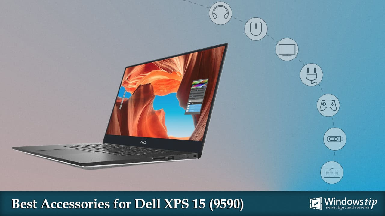 Best Dell XPS 15 9590 Accessories