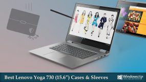 "Best Lenovo Yoga 730 (15.6"") Cases and Sleeves in 2019"