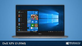 Dell XPS 13 9360 (2017) Specs – Full Technical Specifications