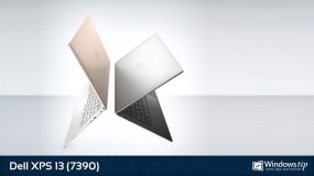 Dell XPS 13 7390 (2019) Specs – Full Technical Specifications