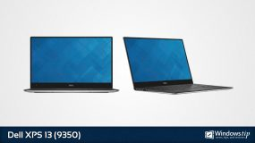 Dell XPS 13 9350 (2015) Specs – Full Technical Specifications