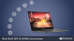 Best Dell XPS 13 9350 accessories in 2020