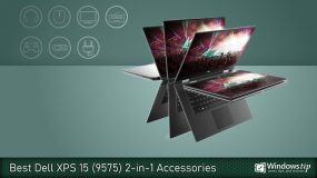 Best Dell XPS 15 9575 2-in-1 Accessories in 2020