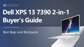 Best Dell XPS 13 2-in-1 (7390) Bags and Backpacks in 2020