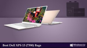 Best Bags for Dell XPS 13 7390