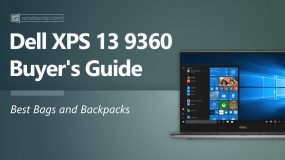 The Best Dell XPS 13 9360 Bags and Backpacks in 2020