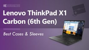 Best Lenovo ThinkPad X1 Carbon Gen 6 Cases