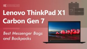 Best Lenovo ThinkPad X1 Carbon Gen 7 Bags