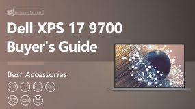 Dell XPS 17 9700 (2020): Must-Have Accessories