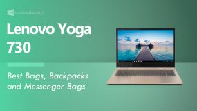 "Lenovo Yoga 730 13"" (2018): Best Bags and Backpacks for 2020"