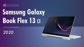Samsung Galaxy Book Flex ⍺ (2020): Specs – Detailed Specifications