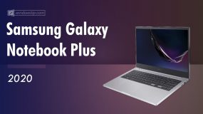 Samsung Galaxy Notebook Plus (2020): Specs – Detailed Specifications