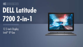 Dell Latitude 7200 2-in-1 (2019): Specs – Detailed Specifications
