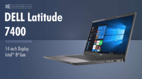 Dell Latitude 7400 (2019): Specs – Detailed Specifications