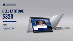 Dell Latitude 5320 Specs: Full Specifications