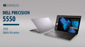 Dell Precision 5550 Specs – Detailed Specifications