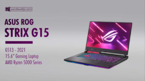 ASUS ROG Strix G15 (2021) Specs: Full Specifications